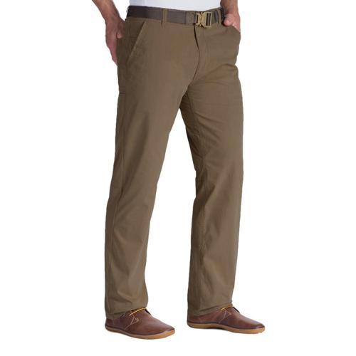 KÜHL Men's Slax Pants - 30in Dkkhaki