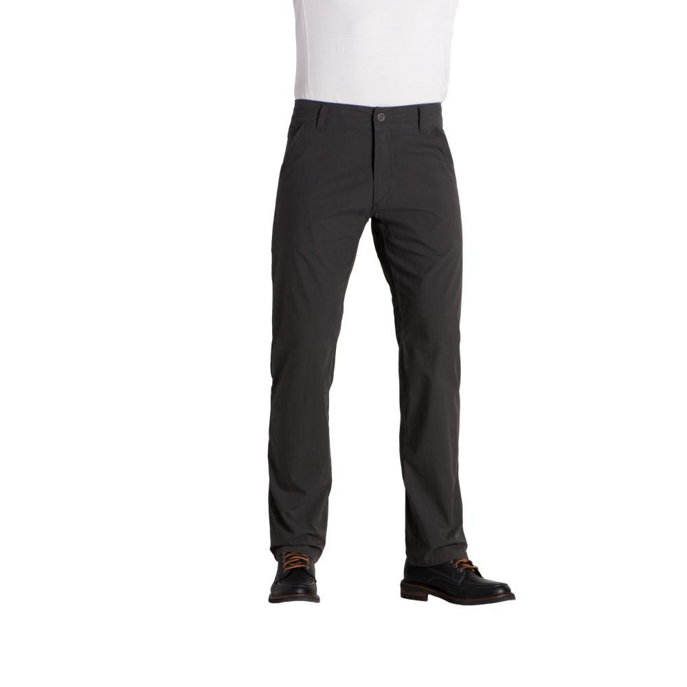 KUHL Men's Slax Pants - 32in CARBON