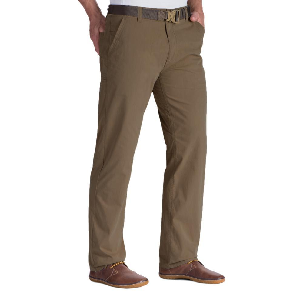 KUHL Men's Slax Pants - 32in DKKHAKI