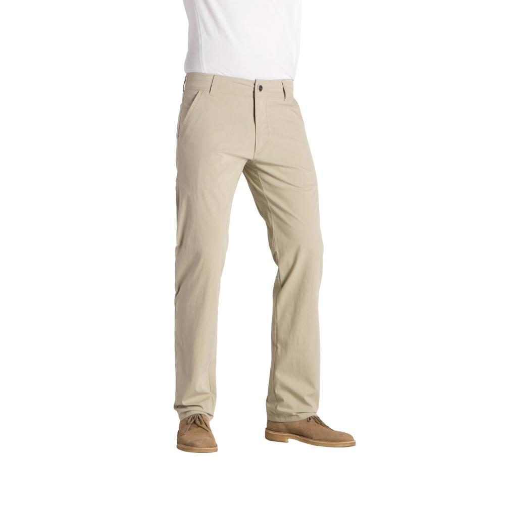 KÜHL Men's Slax Pants - 32in SAWDUST