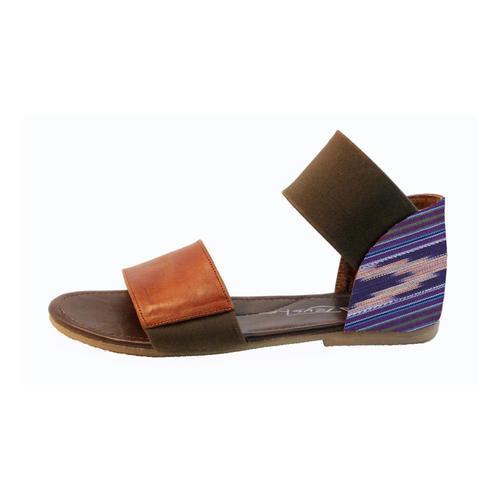 Teysha Women's Daydream Siempre Sandals