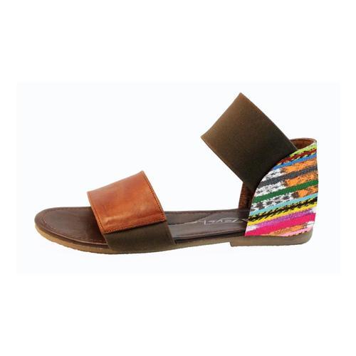 Teysha Women's Fiesta Siempre Sandals