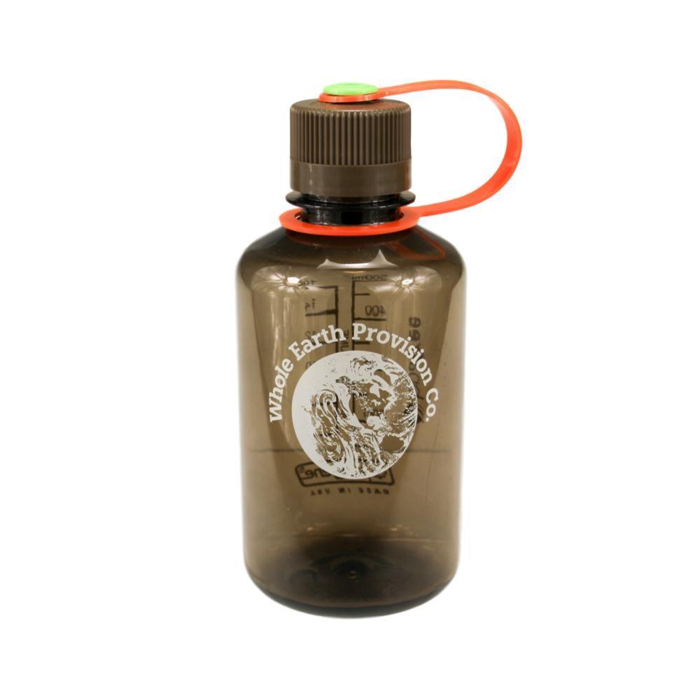 Nalgene Whole Earth Tritan Narrow- Mouth Bottle 16oz