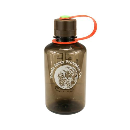 Nalgene Whole Earth Tritan Narrow-Mouth Bottle 16oz
