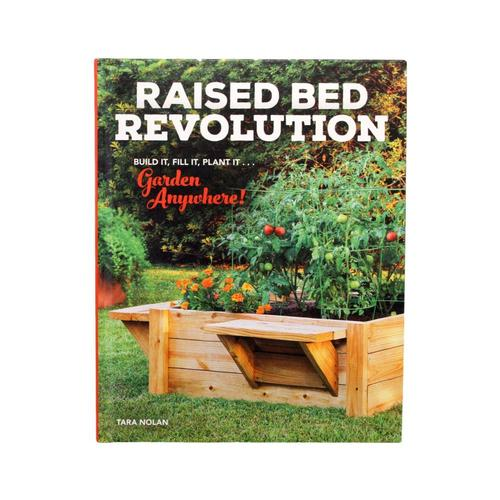 Raised Bed Revolution by Quarto Publishing