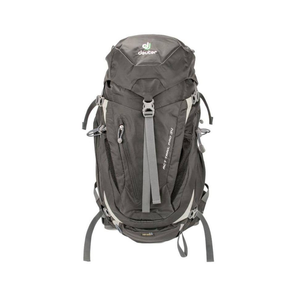 Deuter ACT Trail Pro 34 Pack  BLACK_7000