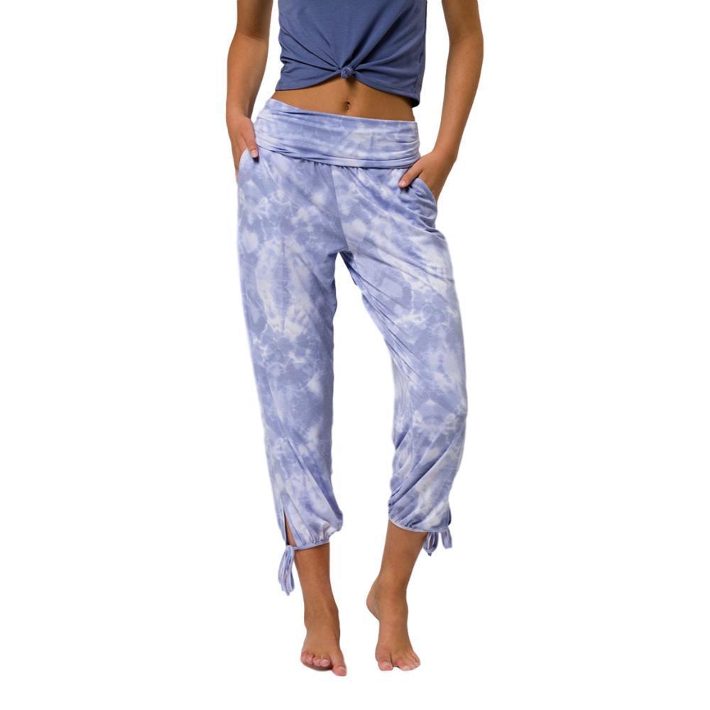 Onzie Women's Gypsy Pants OCEANA
