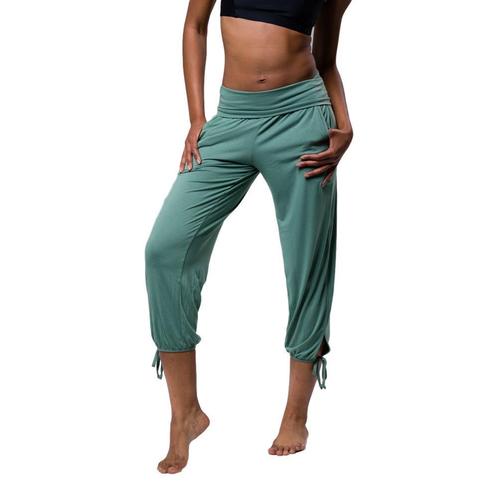 Onzie Women's Gypsy Pants SAGE