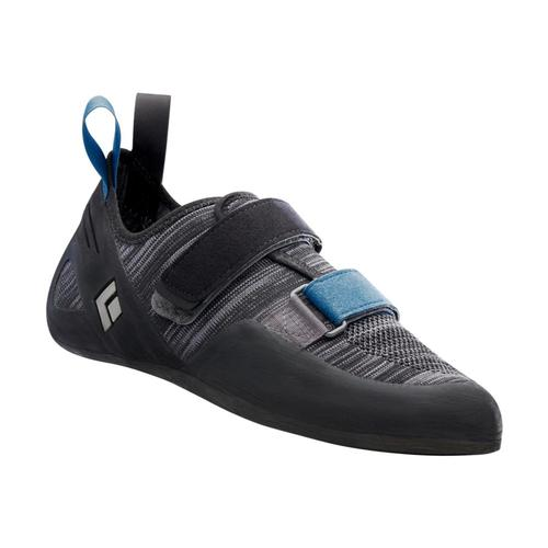 Black Diamond Men's Momentum Climbing Shoes Ash