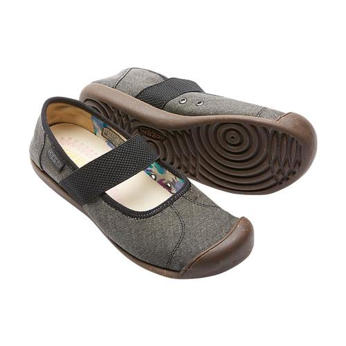 KEEN Women's Sienna Canvas Mary Janes