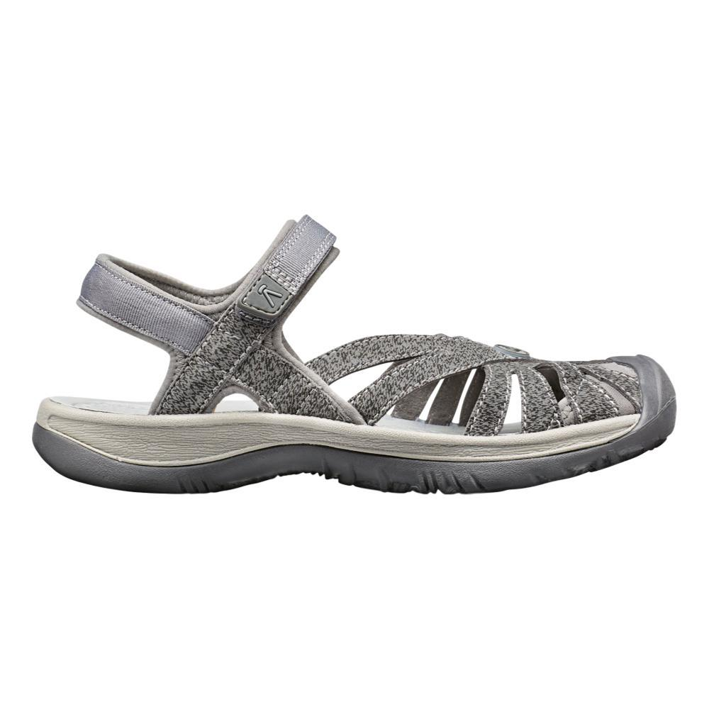 KEEN Women's Rose Sandals GARGOYLE
