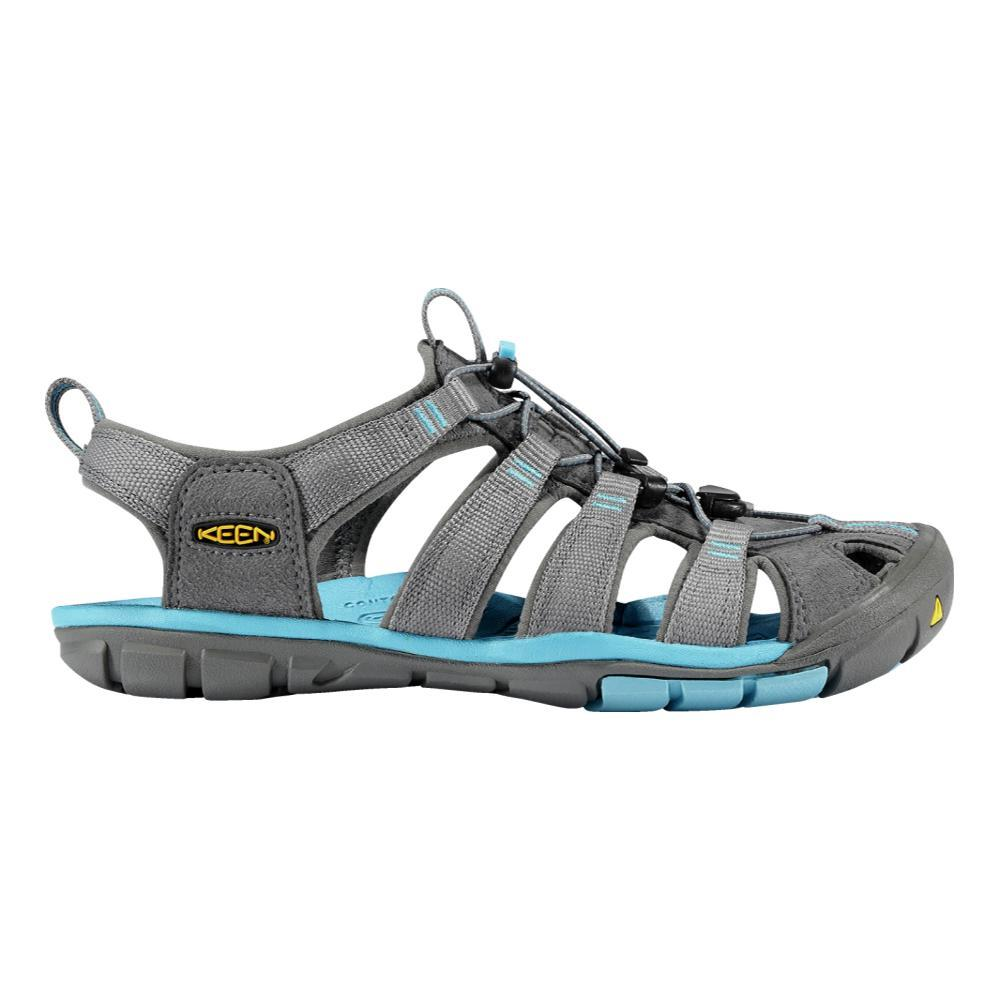KEEN Women's Clearwater CNX Sandals GARGOYLE