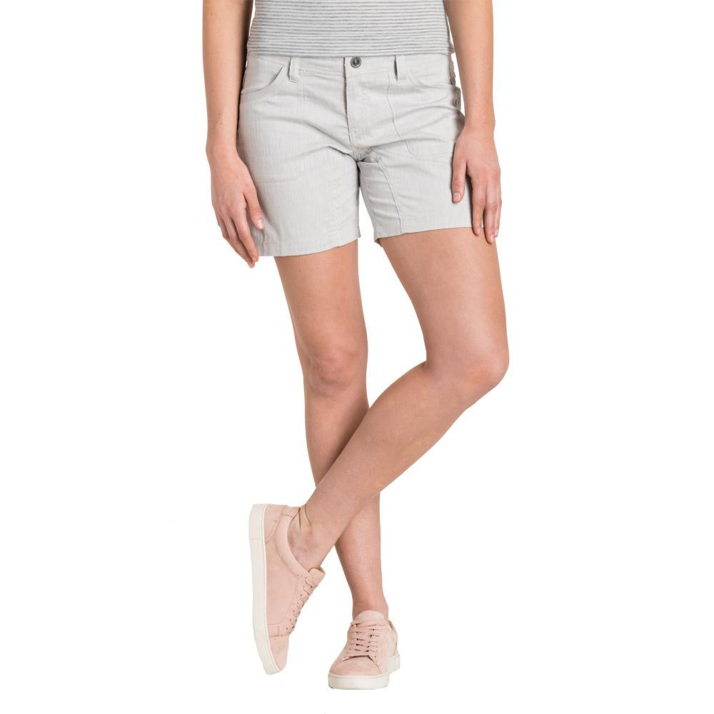 KUHL Women's Cabo Shorts - 6.5in BIRCH
