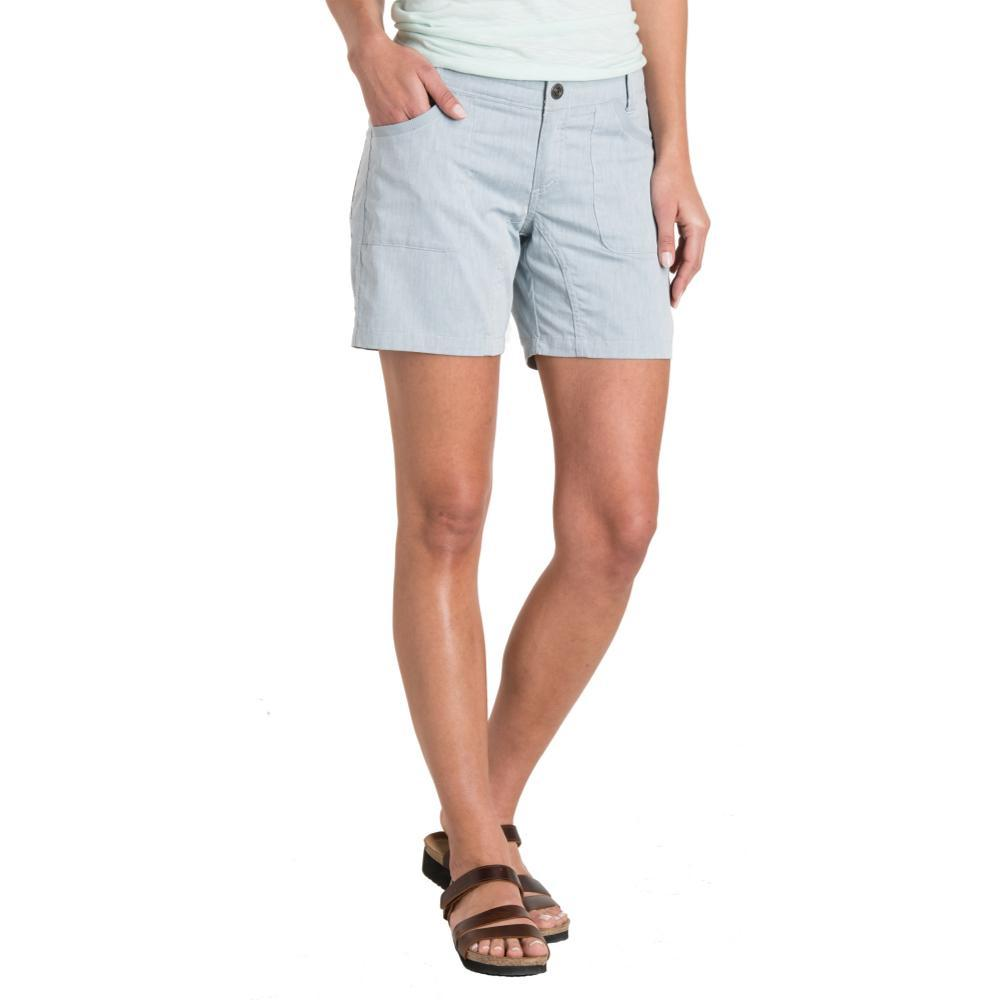 KUHL Women's Cabo Shorts - 6.5in BLUESTONE
