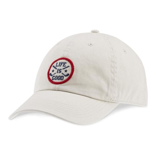 Life is Good LiG Sphere Golf Chill Cap