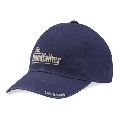 Life is Good Goodfather LIG Chill Cap