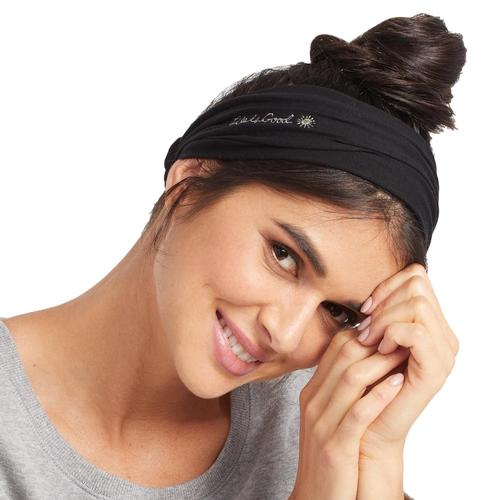 Life is Good Lotus LIG Happy Headband