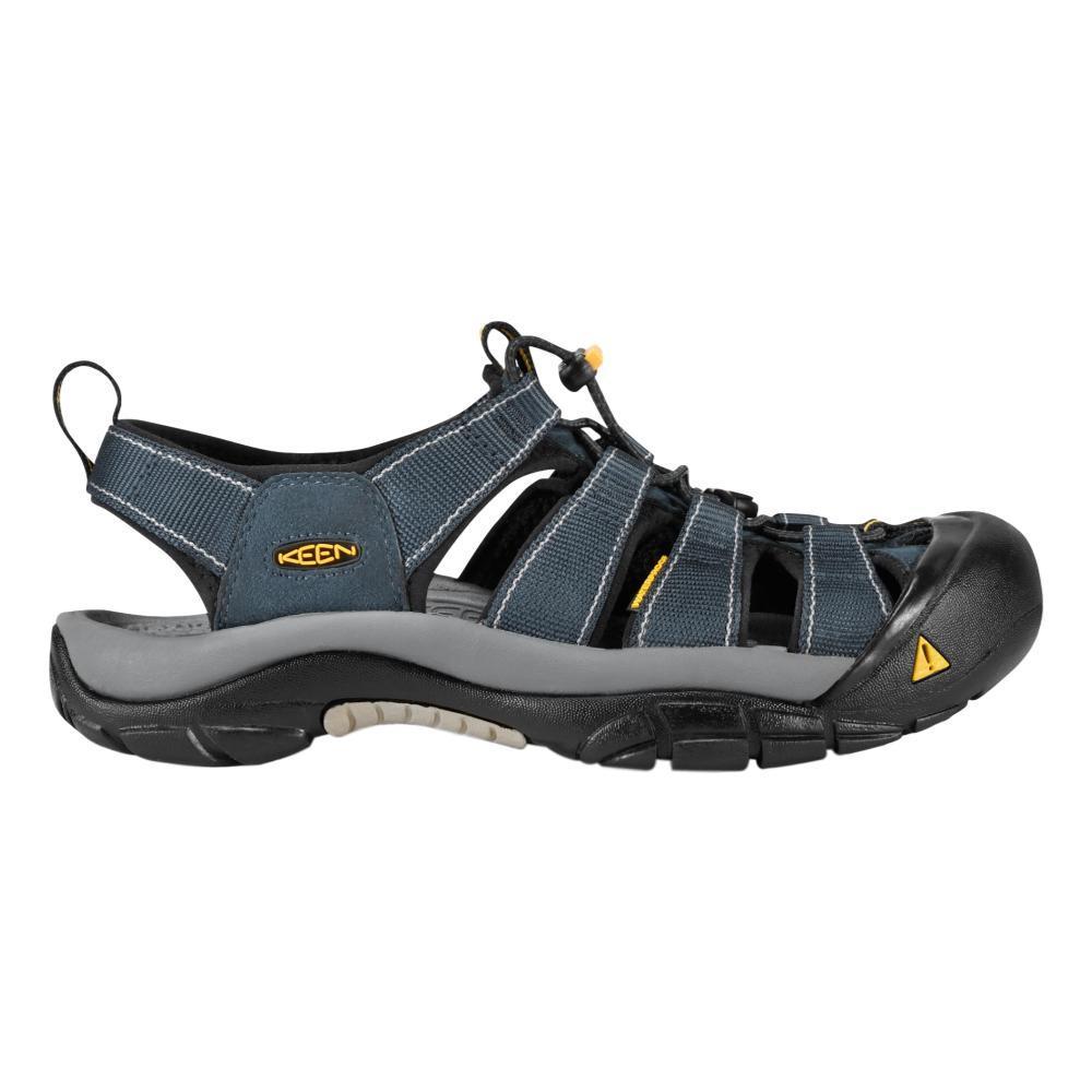 KEEN Men's Newport H2 Sandals NAVYGRY