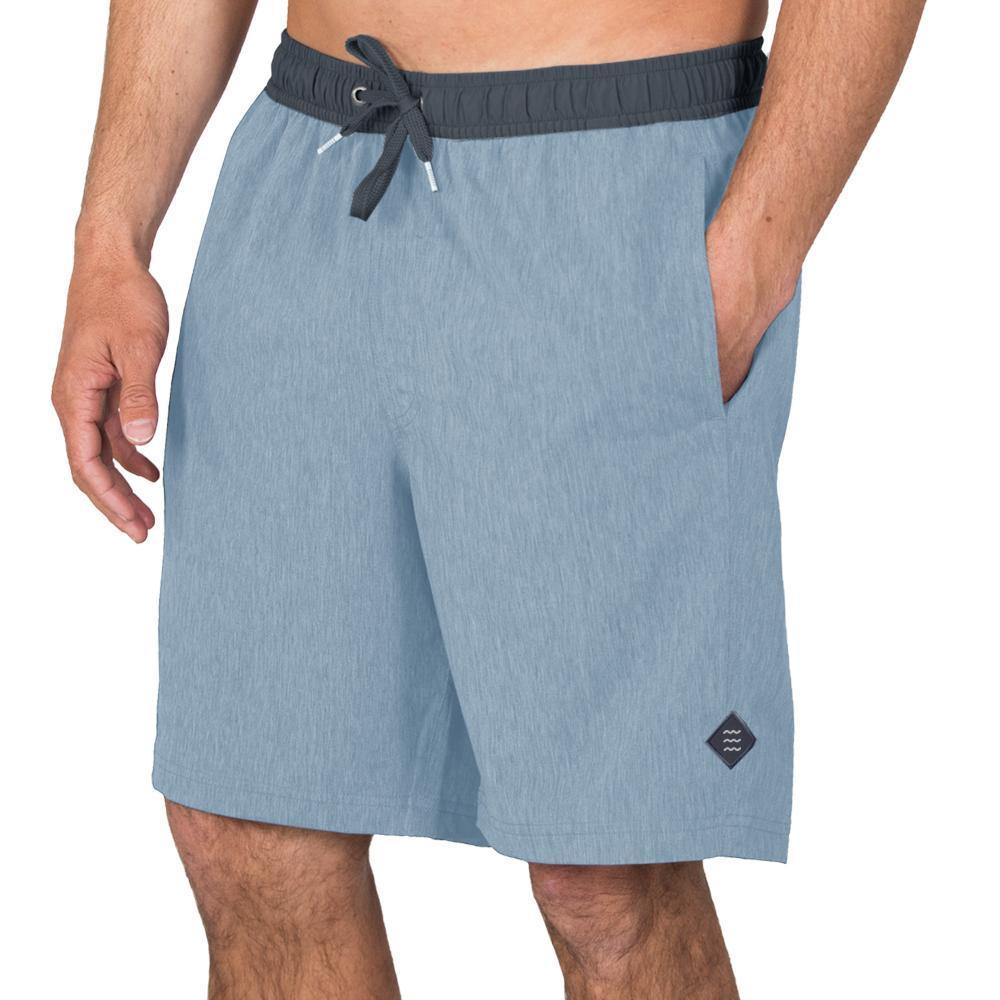 Free Fly Men's Hydro Shorts HTHRSWELL105