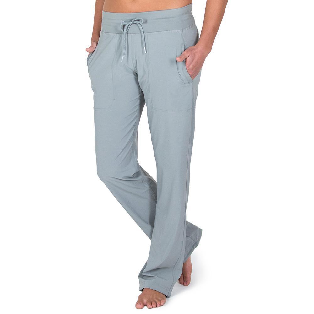 Free Fly Women's Breeze Pants GREYMIST