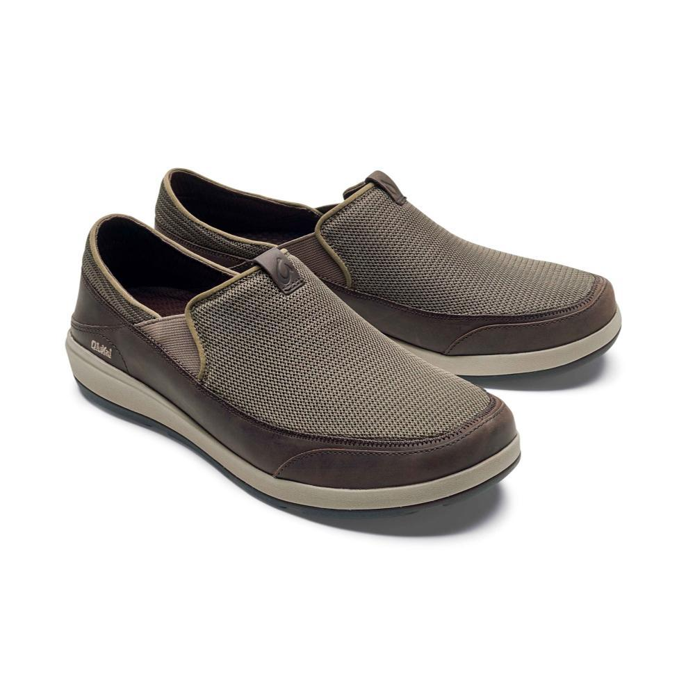 OluKai Men's Makia Shoes MSTG.DKWD_1363