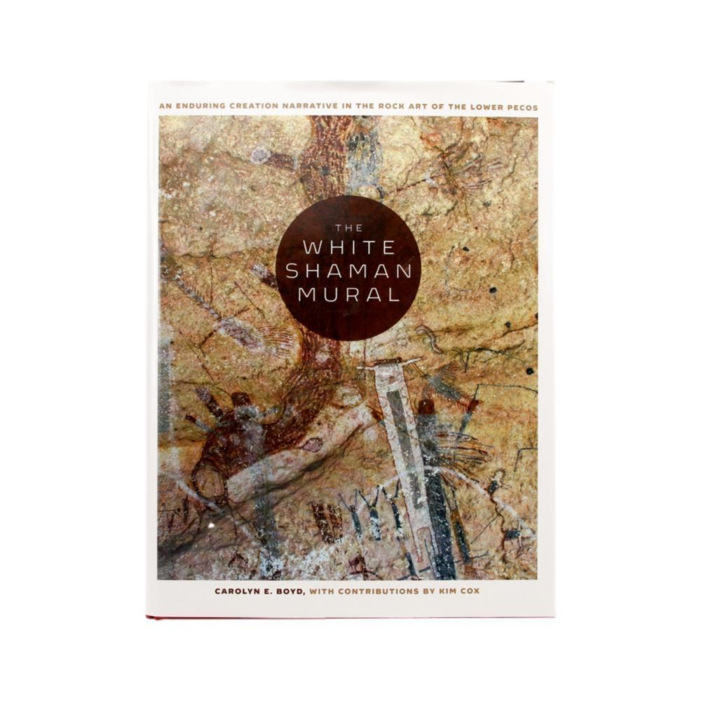 The White Shaman Mural By Carolyn E.Boyd