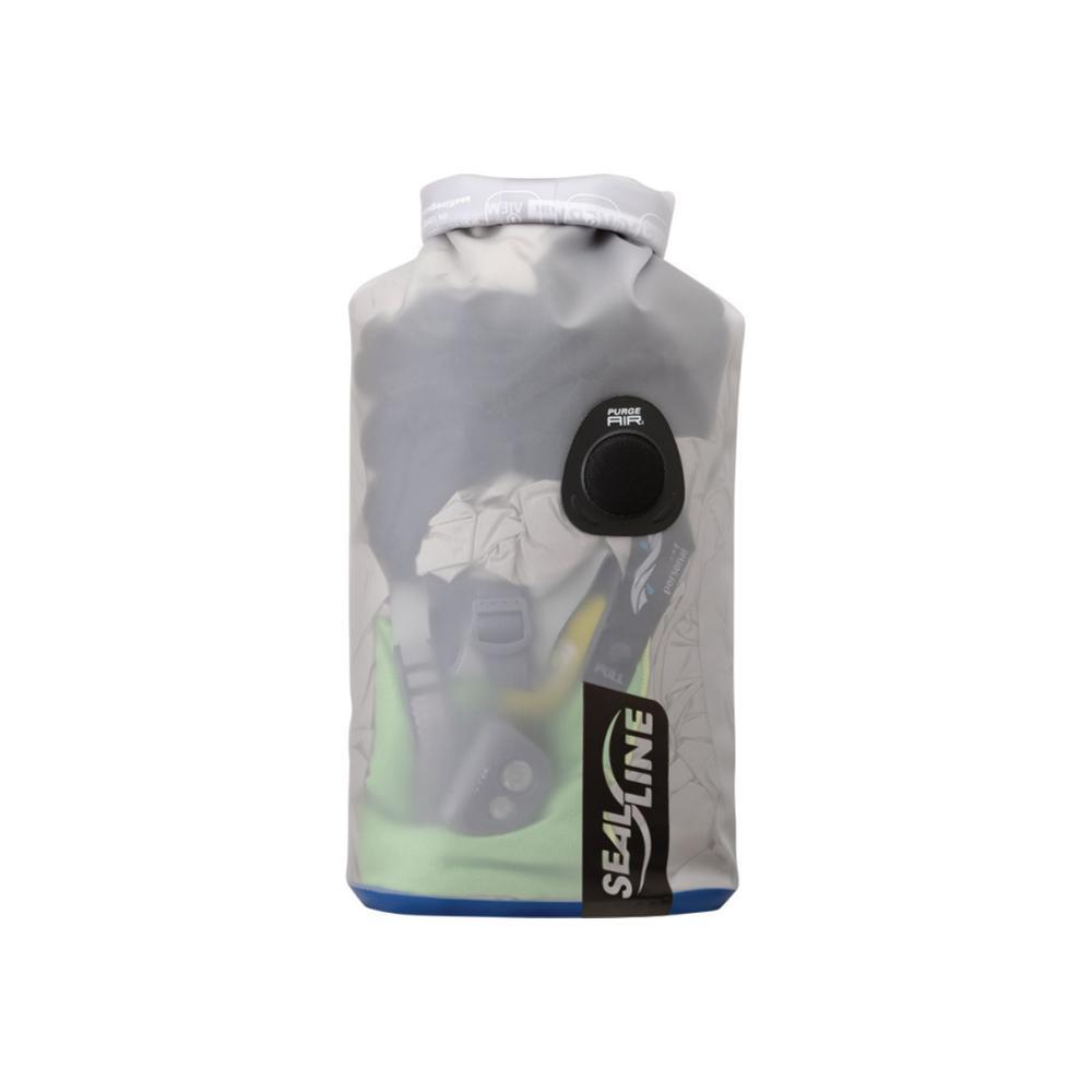 SealLine Discovery View Dry Bag 5L BLUE