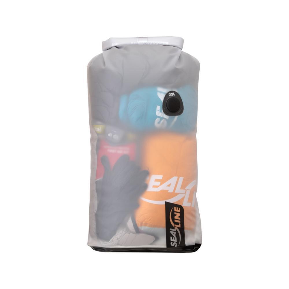 SealLine Discovery View Dry Bag 30L BLACK