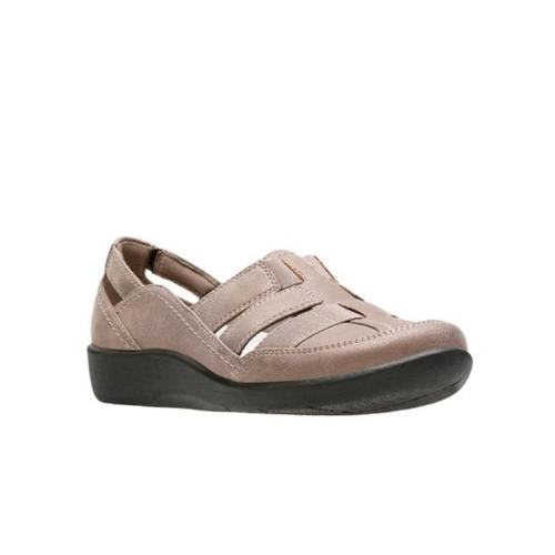 Clarks Women's Sillian Stork Shoes