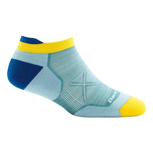 Darn Tough Women's Vertex No Show Tab Ultra Light Cushion Socks