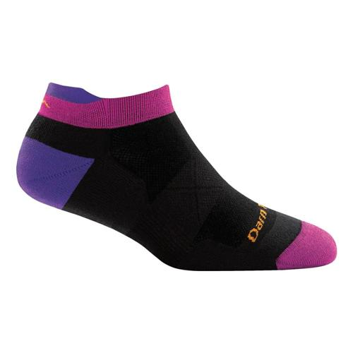 Darn Tough Women's Vertex No Show Tab Ultra-Light Cushion Socks
