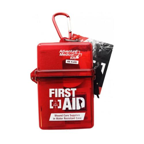 Adventure Medical Kits Adventure First Aid Water-Resistant Medical Kit