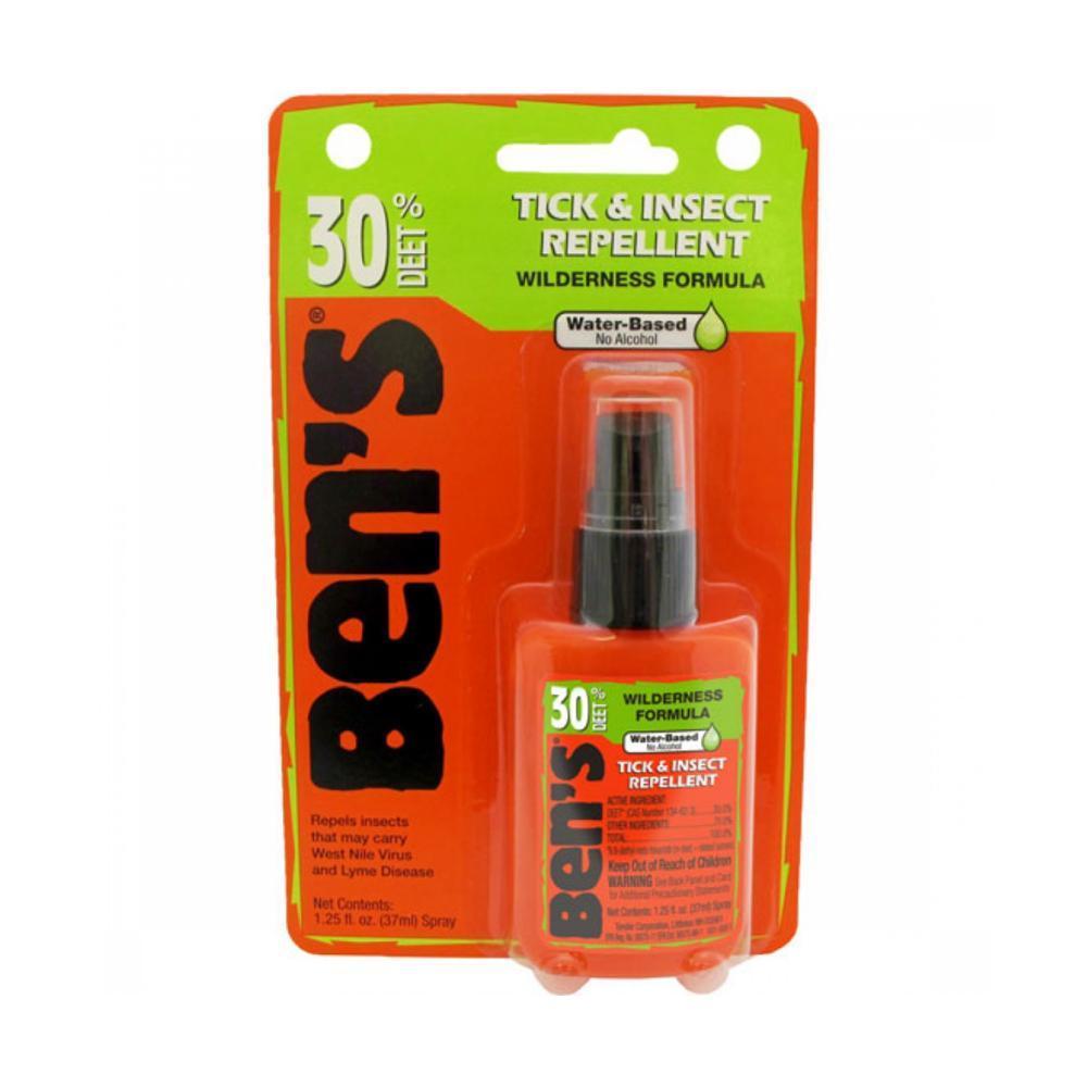 Ben's 30 Tick & Insect Repellent 1.25oz Pump