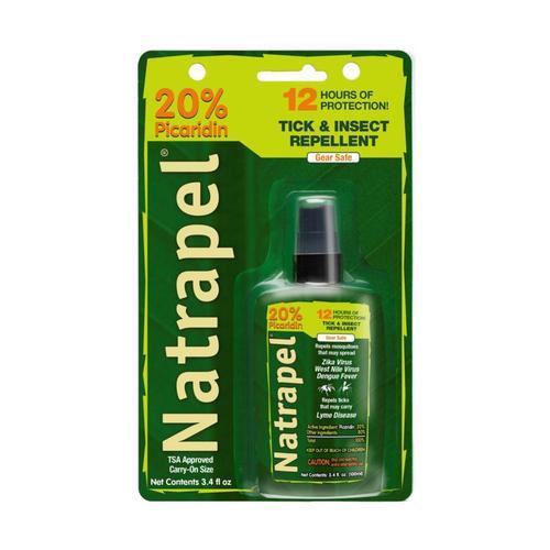 Natrapel 12-hour 3.4oz Pump