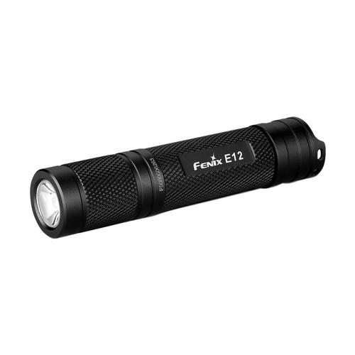 Fenix E12 Flashlight