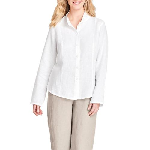 FLAX Women's Victoria Barkley Long Sleeve Shirt