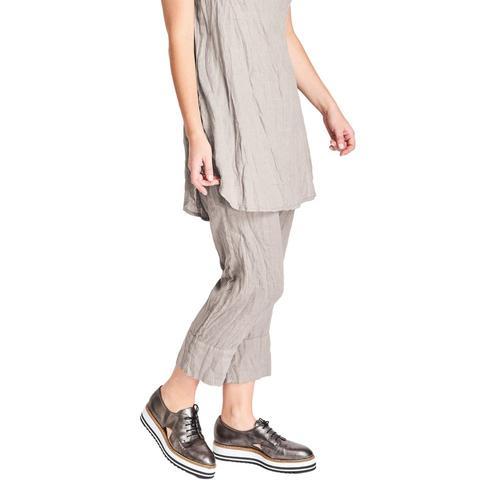 FLAX Women's Beach Pants Putty