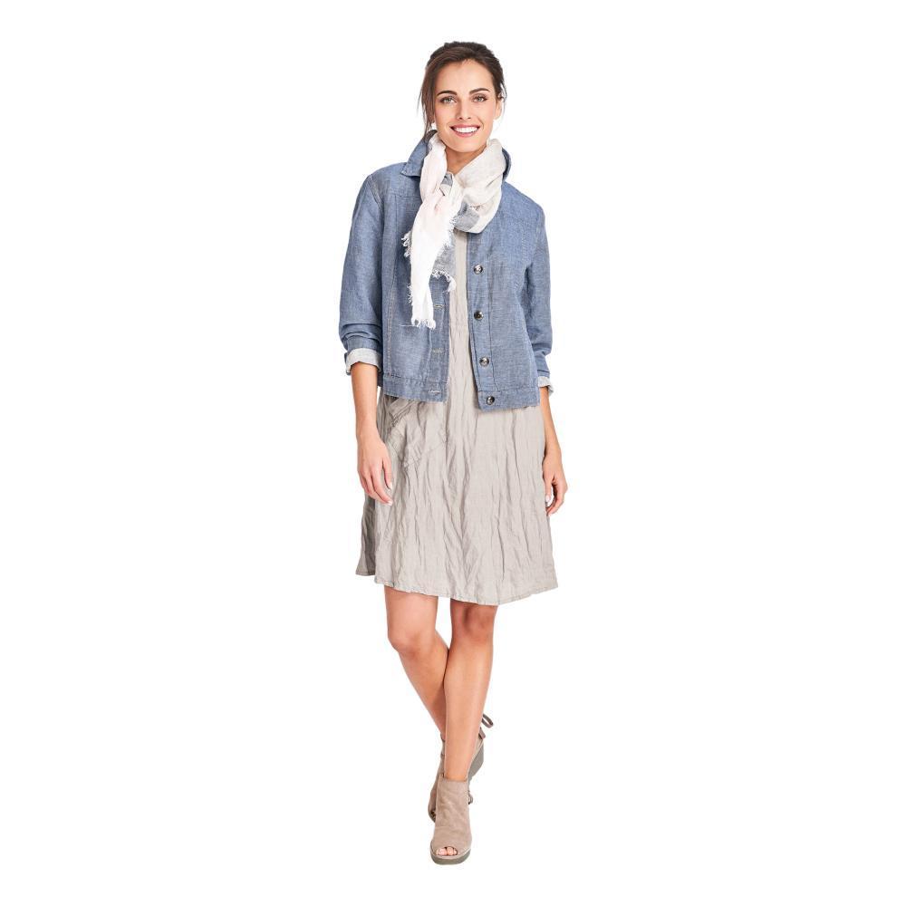 Flax Women's Work/Play Dress