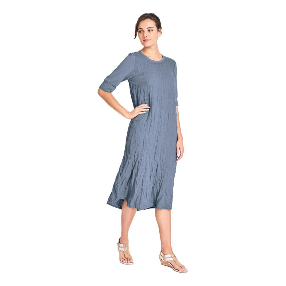 FLAX Women's Horizon Dress SMOKESTN