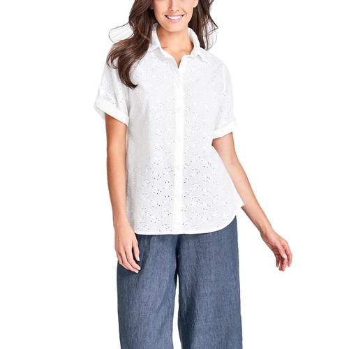 FLAX Women's Workshirt