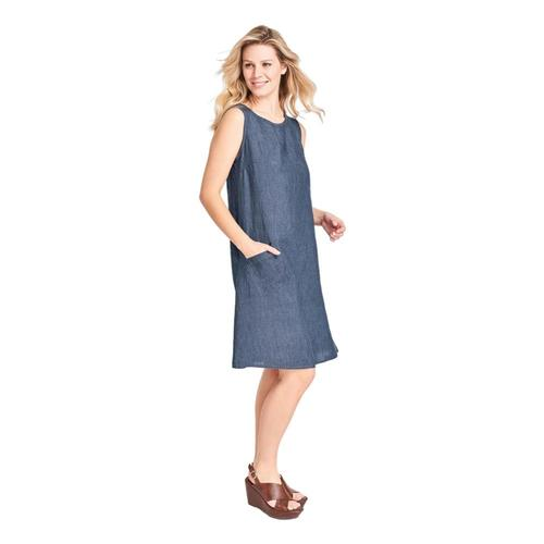 FLAX Women's Riverwalk Dress
