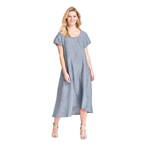 FLAX Women's Stretched Top Dress