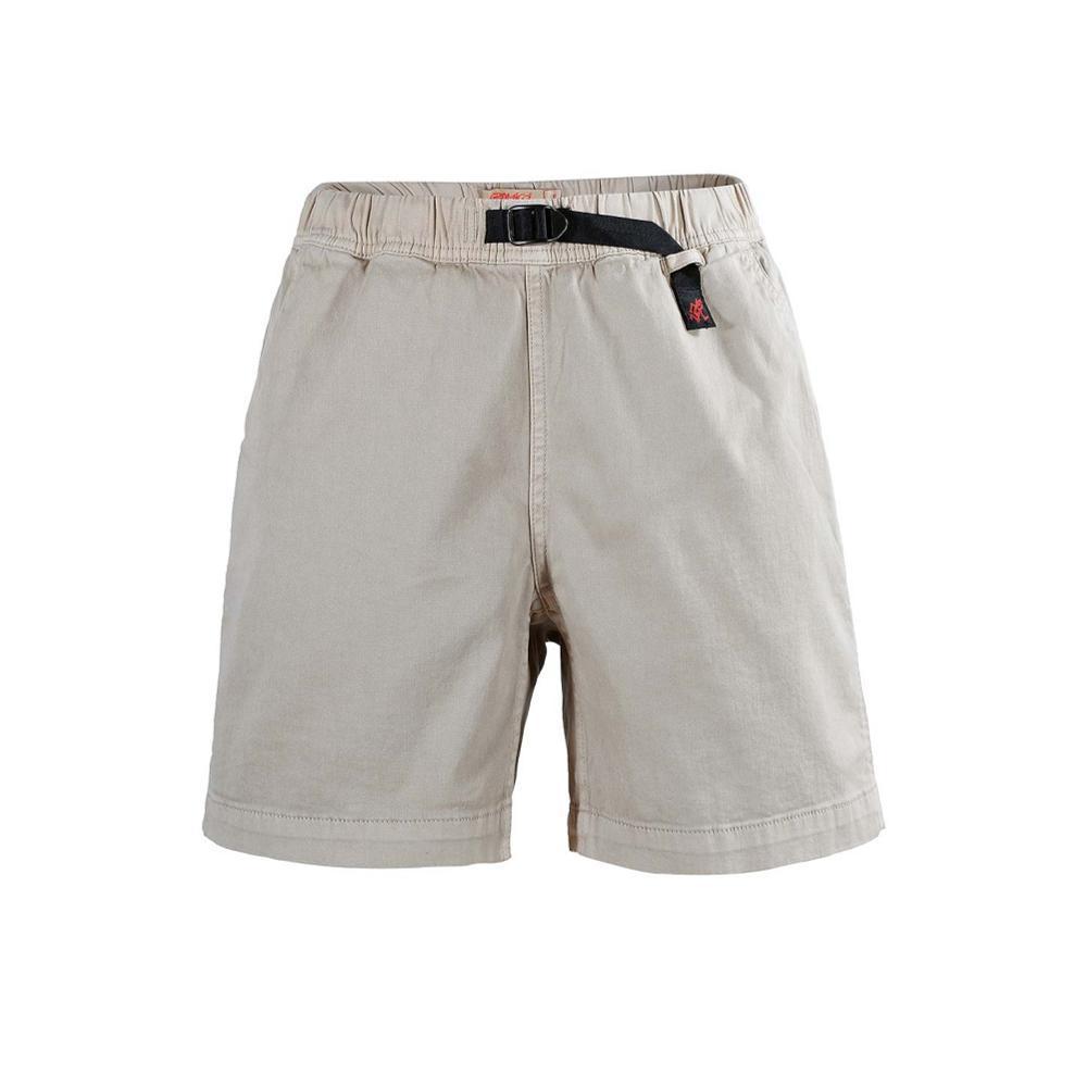 Gramicci Women's Original G Shorts - 6in STONE