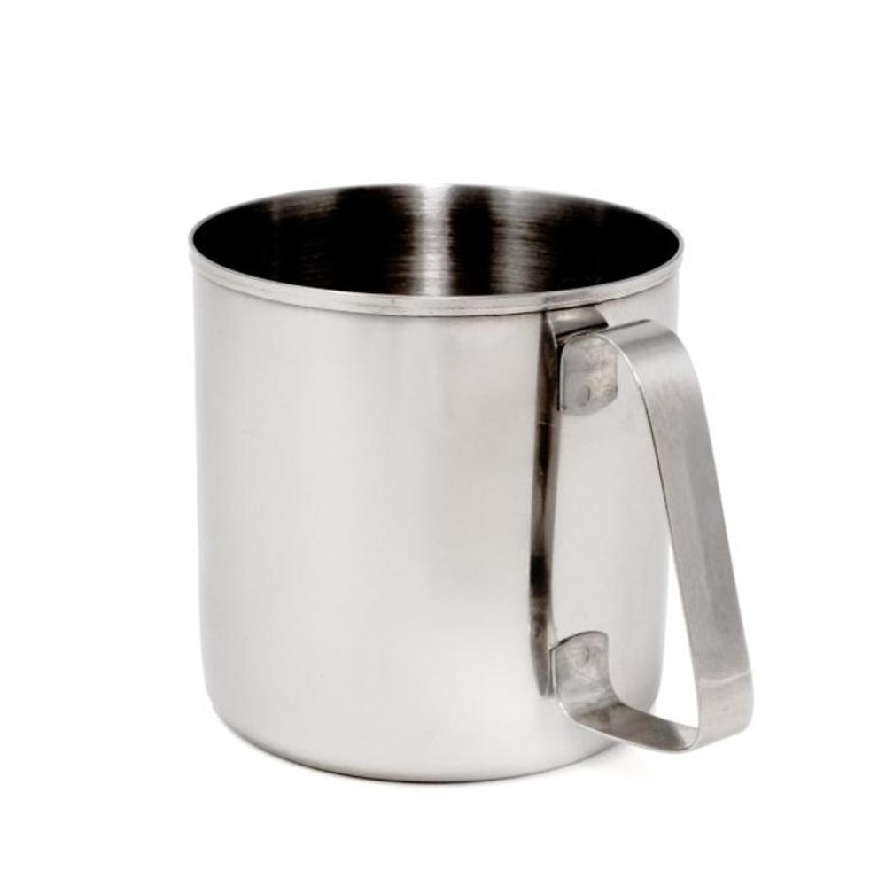 Gsi Outdoors Glacier Stainless Cup - 14oz