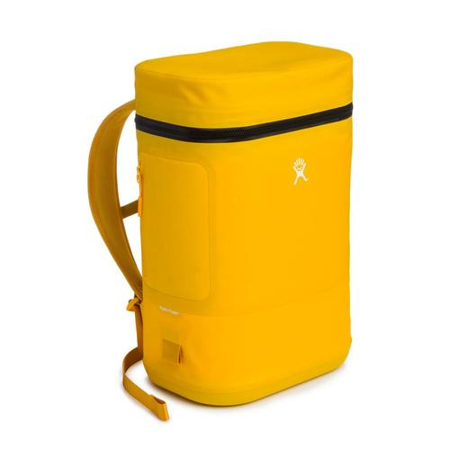 Hydro Flask Unbound Soft Cooler Pack - 22L Golden_rod