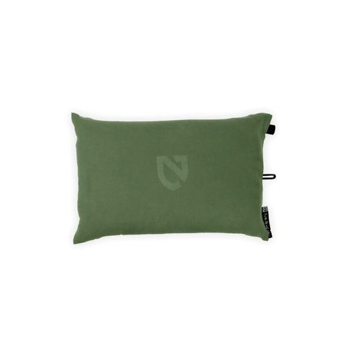 NEMO Fillo Backpacking & Camping Pillow Moss_green