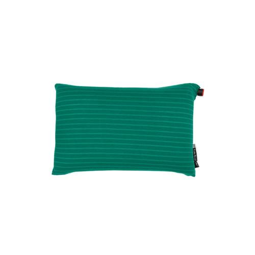 NEMO Fillo Backpacking & Camping Pillow Sapphire_stripe