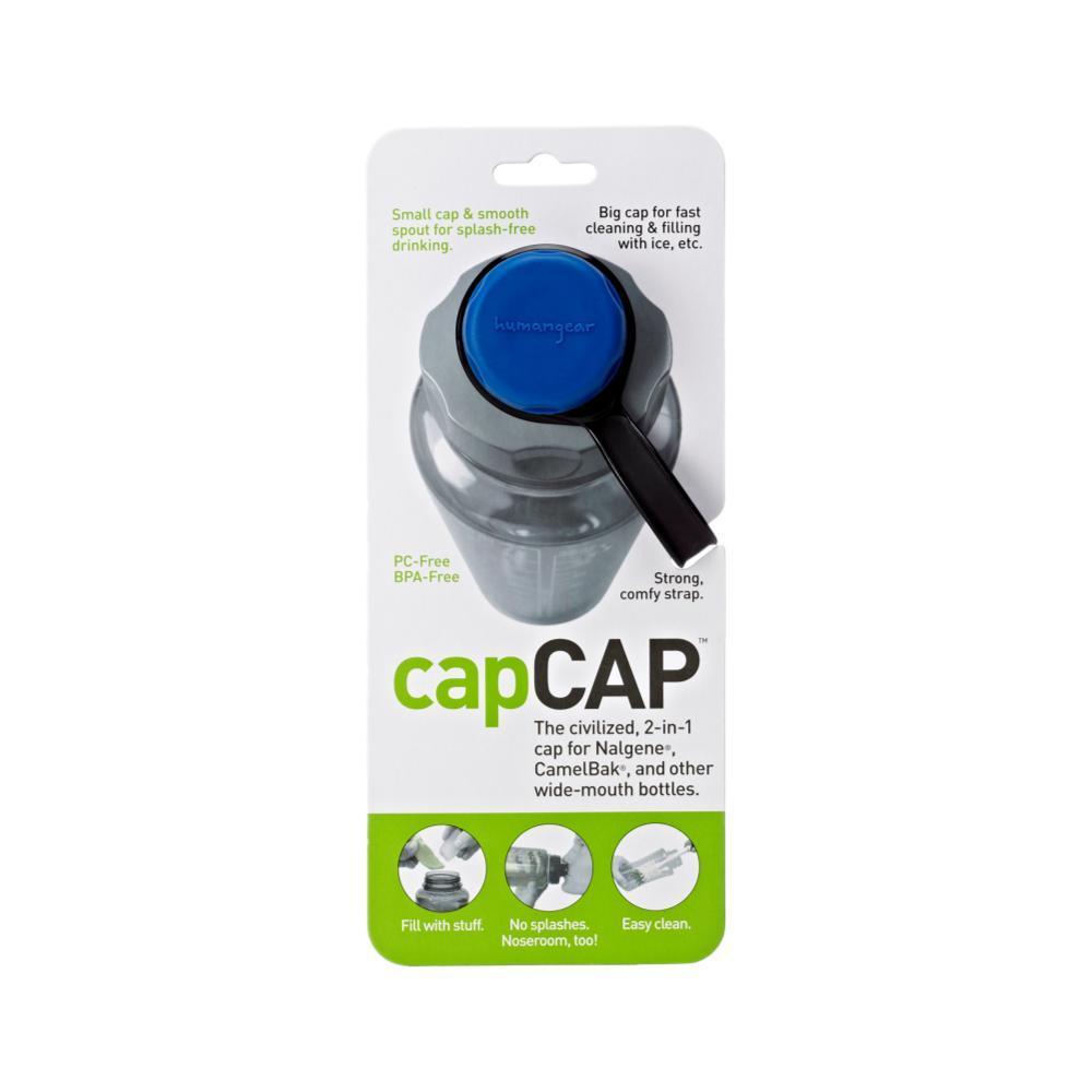 humangear capCAP - 63mm BLUGRY