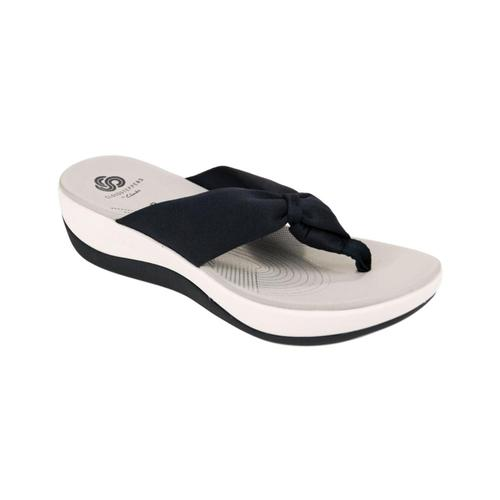 Clarks Women's Arla Glison Flip Sandals Bluehthr