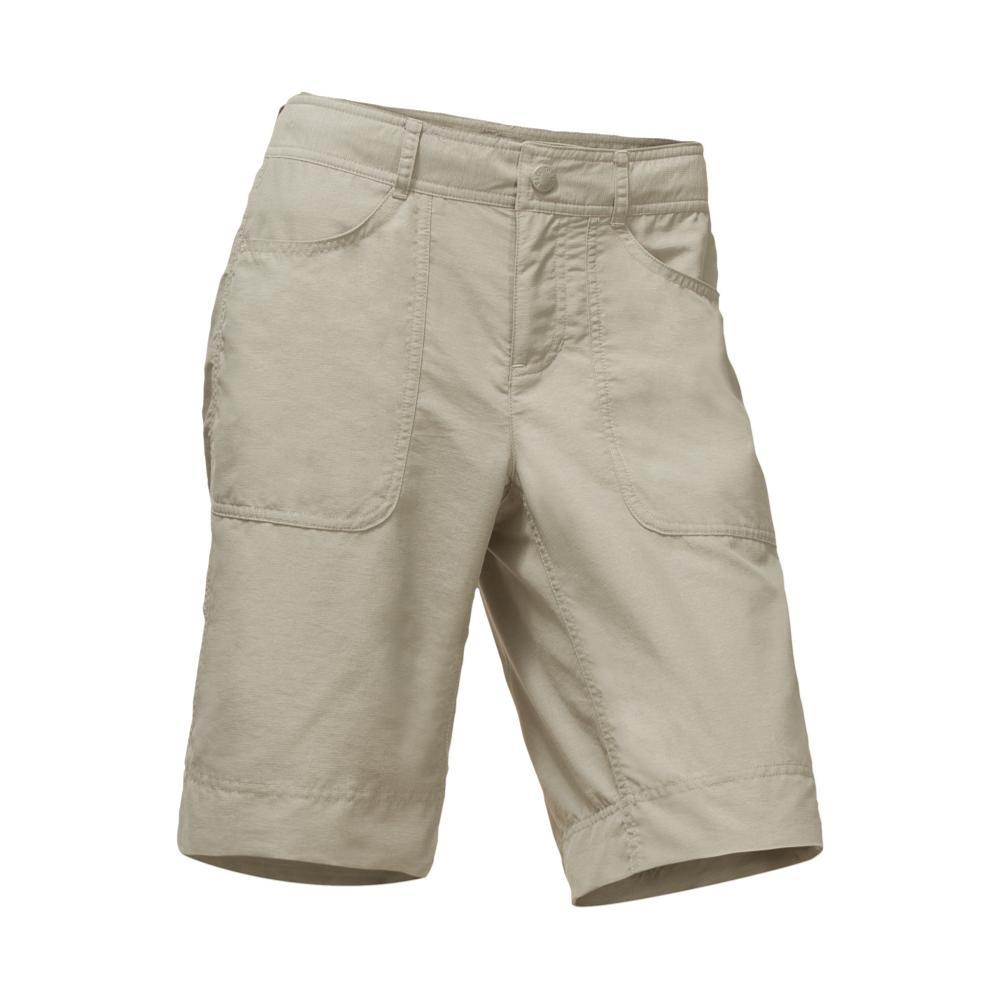 The North Face Women's Horizon 2.0 Roll- Up Shorts